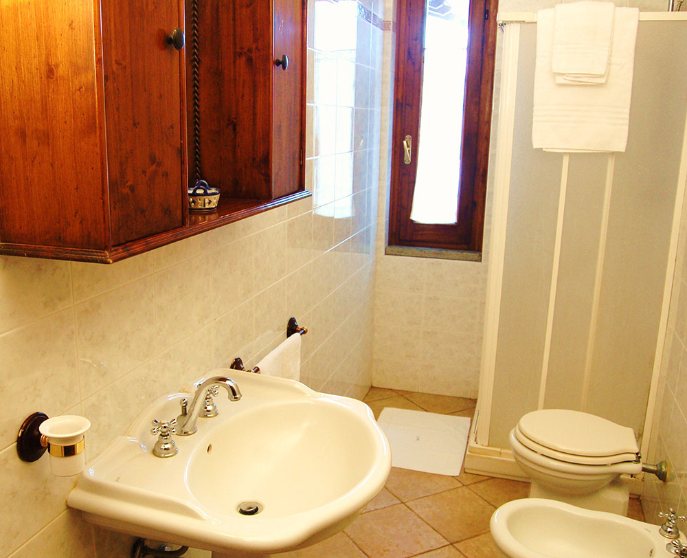 Apartment Glicine   Agriturismo Valentini